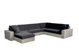 Lounge Hoekbank Premium_