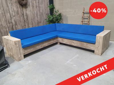 Hoekbank ORIGINAL 250 x 250