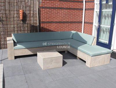 Lounge Hoekbank DESIGN