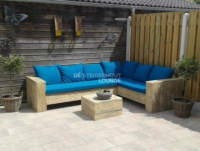 Lounge Hoekbank ORIGINAL
