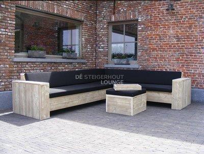 Lounge Hoekbank TOP
