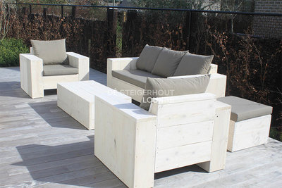Loungeset TOP - OPTIE 2